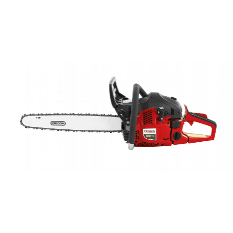 "Cobra CS420-16 16"" Petrol Chainsaw"