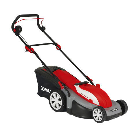 Cobra GTRM43 17 inch Electric Lawnmower