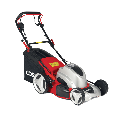 Cobra MX46SPE 18 Inch Self Propelled Electric Lawnmower