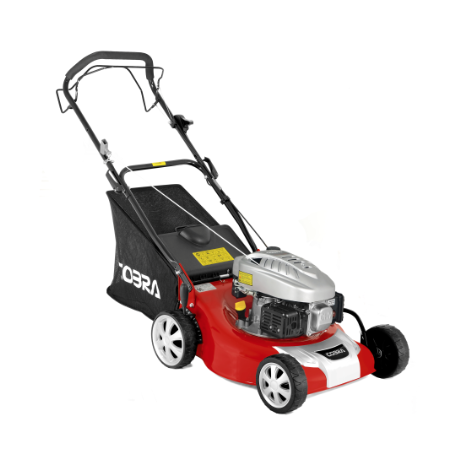Cobra M46SPC 18 inch Self-Propelled Petrol Lawnmower
