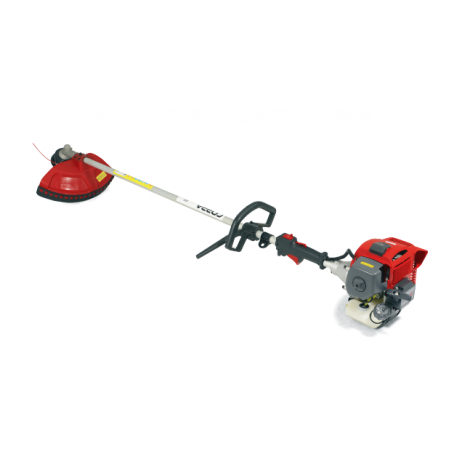 Cobra BC270KB Kawasaki Engine Petrol Brushcutter Loop Handle