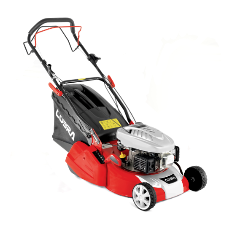 Cobra RM40SPC 16 Inch S/P Rear Roller Petrol Lawnmower