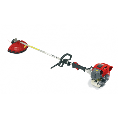 Cobra BC350KB Kawasaki Engine Petrol Brushcutter Loop Handle