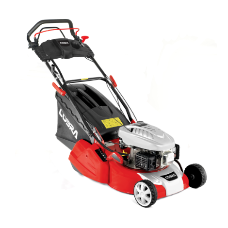 Cobra RM40SPCE 16 Inch E/S S/P Rear Roller Petrol Lawnmower