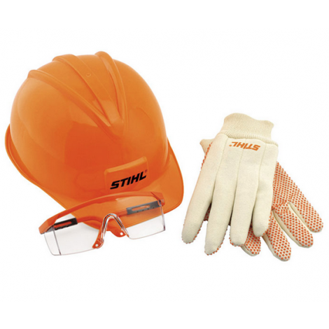 Stihl Toy Work Outfit
