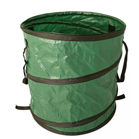 Garden Power Pop-Up Bin (45x46cm)