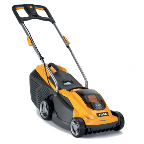 Stiga SLM 3648 AE Cordless Lawnmower (inc 2.5Ah Battery and Charger)