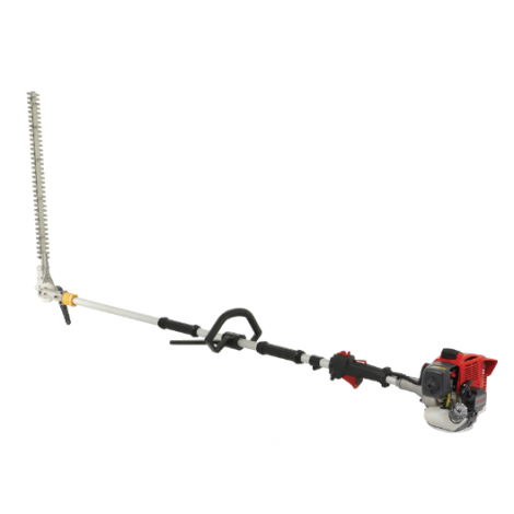 Cobra LRH270K Kawasaki Engine Petrol Long Reach Hedgetrimmer