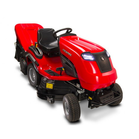 "Countax C60 Garden Tractor With 42"" XRD Deck & PGC"