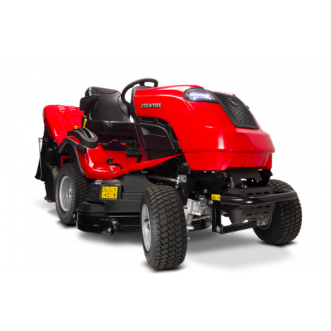 "Countax B255-4WD With 48"" XRD Deck & PGC"