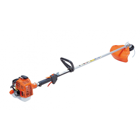 Echo SRM-222ESL Petrol Brushcutter With Free 1 Shot 2 Stroke Oil