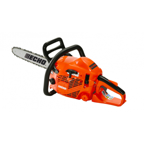 Echo CS-310ES Petrol Chainsaw With Free 1 Shot 2 Stroke Oil