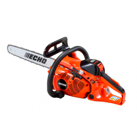 Echo CS-361WES Petrol Chainsaw With Free 1 Shot 2 Stroke Oil
