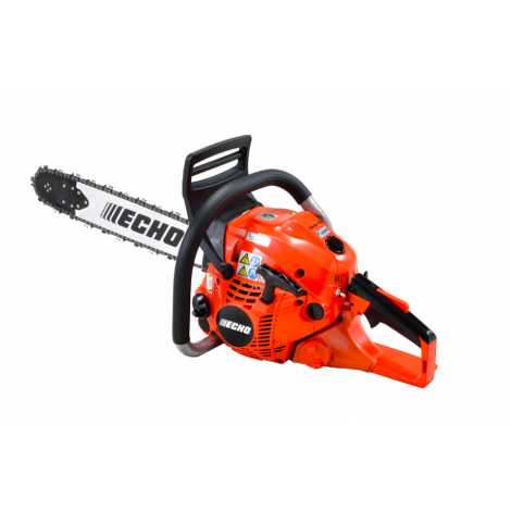 Echo CS-501SX Petrol Chainsaw With Free 1 Shot 2 Stroke Oil