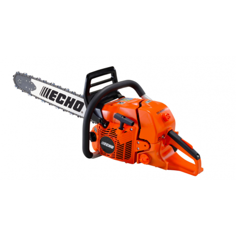 Echo CS-620SX Petrol Chainsaw With Free 1 Shot 2 Stroke Oil