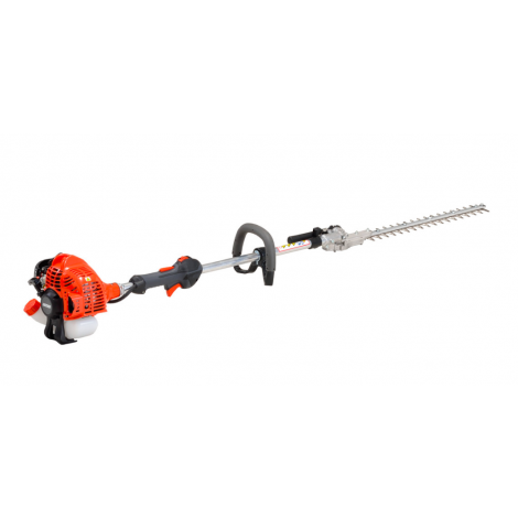 Echo HCAS-236ES-LW Petrol Mid-Reach Hedge Cutter With Free 1 Shot 2 Stroke Oil