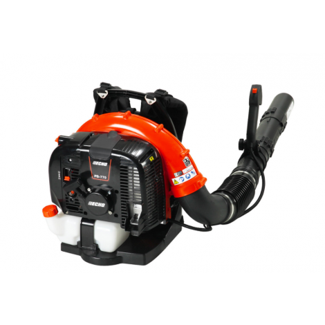 Echo PB-770 Petrol Back Pack Blower With Free 1 Shot 2 Stroke Oil