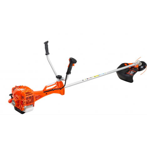 Echo SRM-420TESU Petrol Brushcutter With Free 1 Shot 2 Stroke Oil