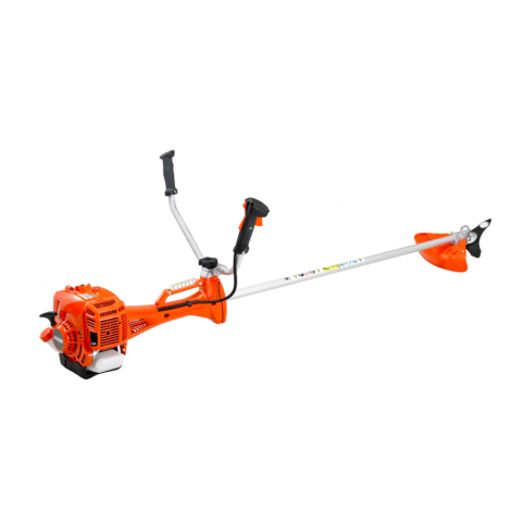 Echo SRM-520ESU Petrol Brushcutter With Free 1 Shot 2 Stroke Oil