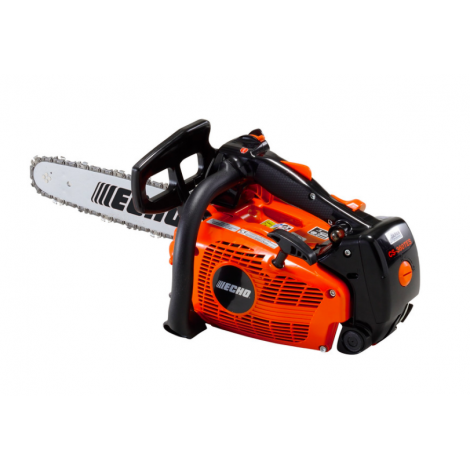 Echo CS-360TES Top Handle Petrol Chainsaw With Free 1 Shot 2 Stroke Oil