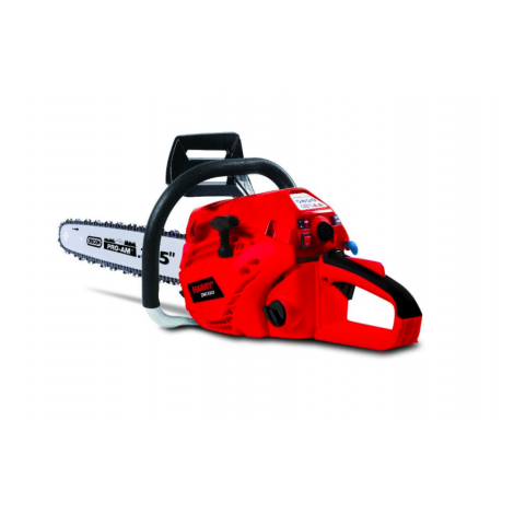 Harry ZMC5203T Petrol Chainsaw With Free Starter Kit
