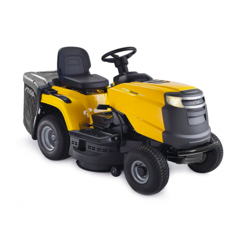 Stiga Estate 2084 H Collection / Mulch Lawn Tractor