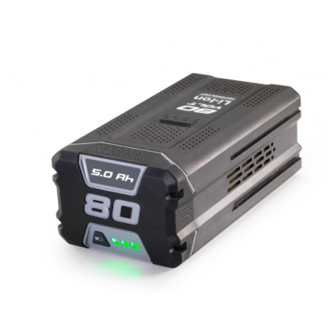 Stiga SBT 5080 AE 80V - 5.0Ah Battery