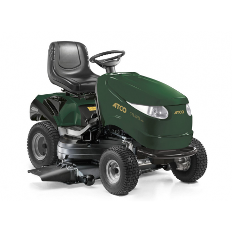 Atco GTL 48HR Twin 4WD Ride on Mower