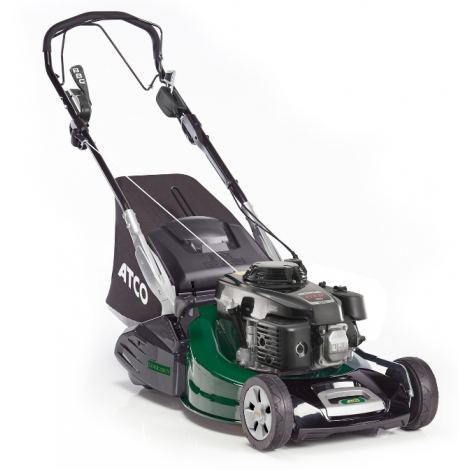 Atco Liner 22SH BBC Self Propelled Rear Roller Lawnmower
