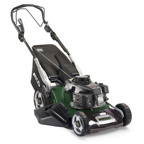 Atco Quattro 22SH BBC 4 in 1 Self Propelled Lawnmower