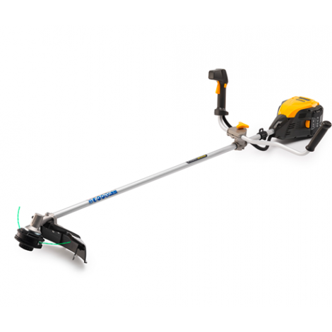 Stiga SBC 80 D AE Cordless Brushcutter (W/O Battery & Charger)