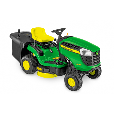 John Deere X116R Ride on Mower