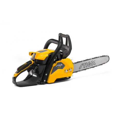 "Stiga SP 386 14"" Petrol Chainsaw"