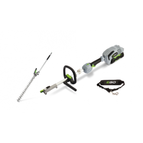 Ego Power Plus MHT200E Multi-Tool Hedge Trimmer Set w/o Battery and Charger