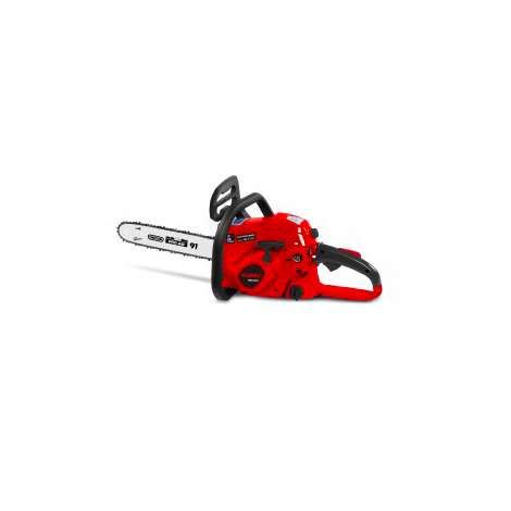 Harry ZMC3501 Petrol Chainsaw With Free Starter Kit