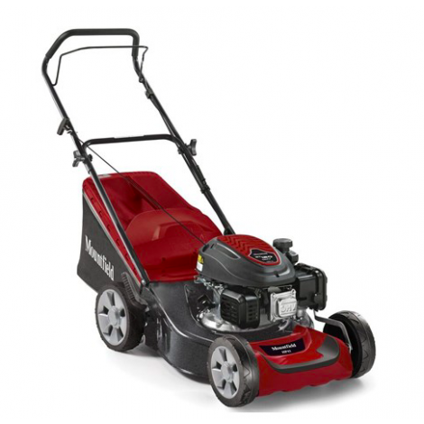 Mountfield HP42 4 Wheeled Petrol Lawnmower