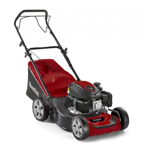 Mountfield SP42 4 Wheeled Self-Propelled Petrol Lawnmower