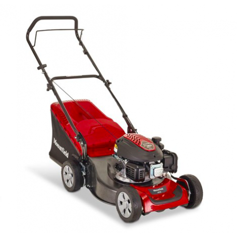 Mountfield HP46 4 Wheeled Petrol Lawnmower