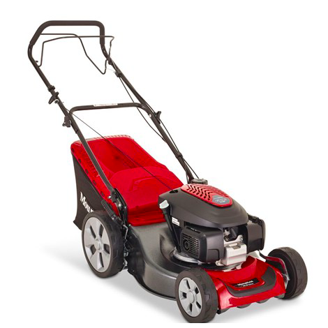 Mountfield SP46 Elite S/P Petrol Lawnmower Honda Engine