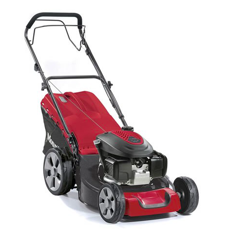 Mountfield SP53 Elite S/P Petrol Lawnmower Honda Engine