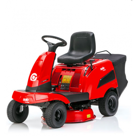 AL-KO R7-63.8 A Comfort Ride on Mower