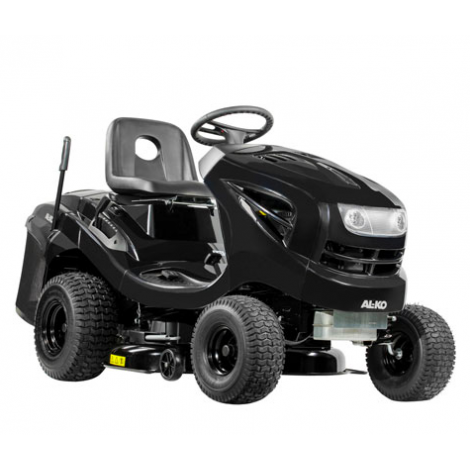 AL-KO T13-93 HD Black Edition Garden Tractor