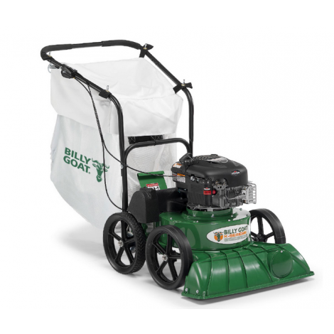 Billy Goat KV601SP Lawn and Litter Vacuum