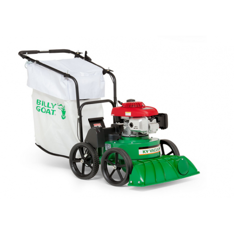 Billy Goat KV650SPH Lawn and Litter Vacuum