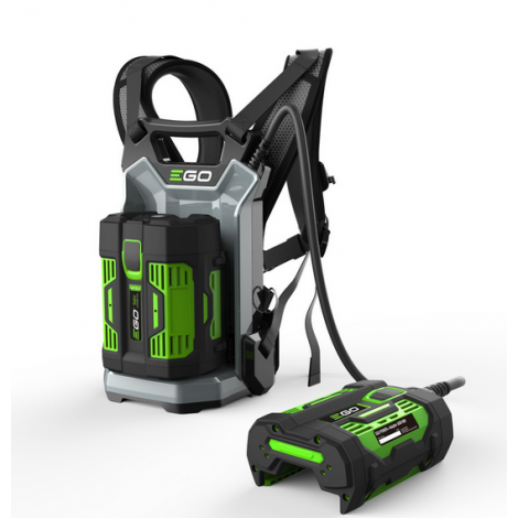EGO Power Plus BH1001 BackPack Harness (Battery Not Included)