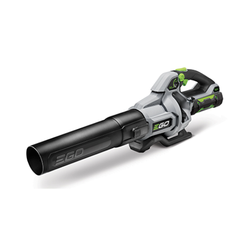 EGO Power Plus LB5800E Cordless Blower w/out Battery & Charger