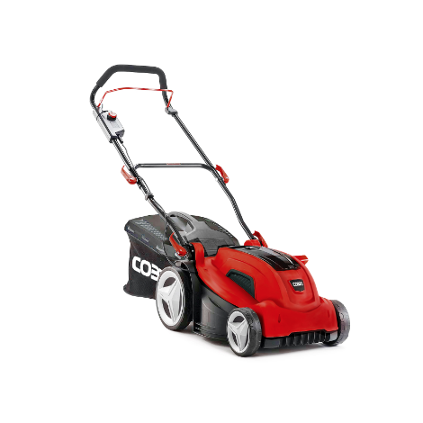 "Cobra MX3440V 13"" Li-ion 40v Cordless Lawnmower"