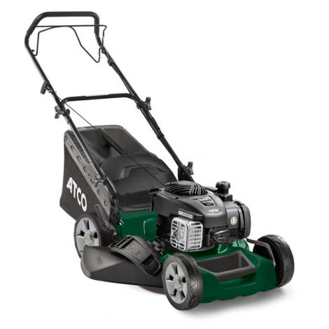 Atco Quattro 16S 4 in 1 Self-Propelled Petrol Lawnmower