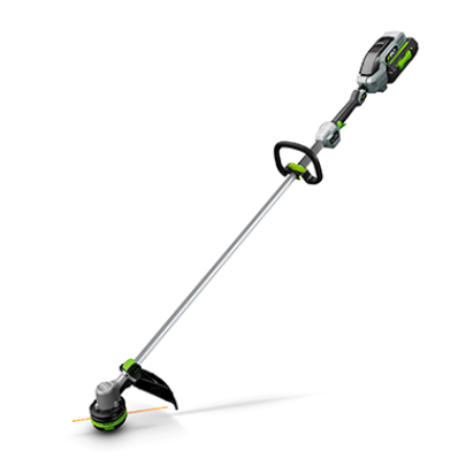 EGO Power Plus ST1511E Kit Cordless Grass Trimmer C/W Battery & Charger
