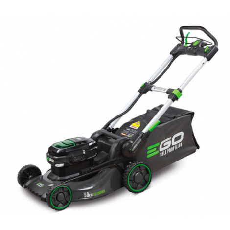 EGO Power Plus LM2021E-SP 56v Lithium-ion Cordless Lawnmower